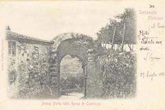 La porta della Gabella