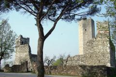 Rocca di Castruccio Castracani