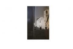 Torre-campanile pieve di Santo Stefano