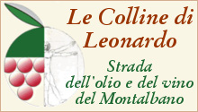 Le Colline di Leonardo