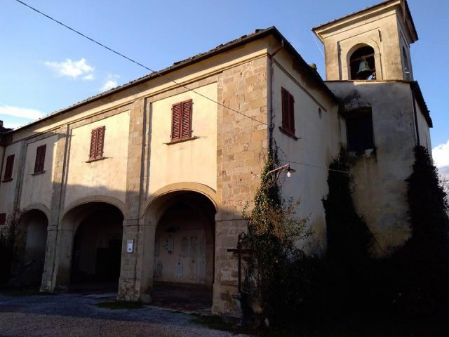 Saint Marcellus and Saint Lucy's Church