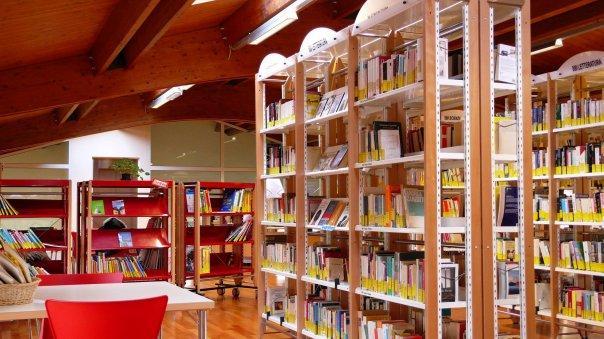 Eden library