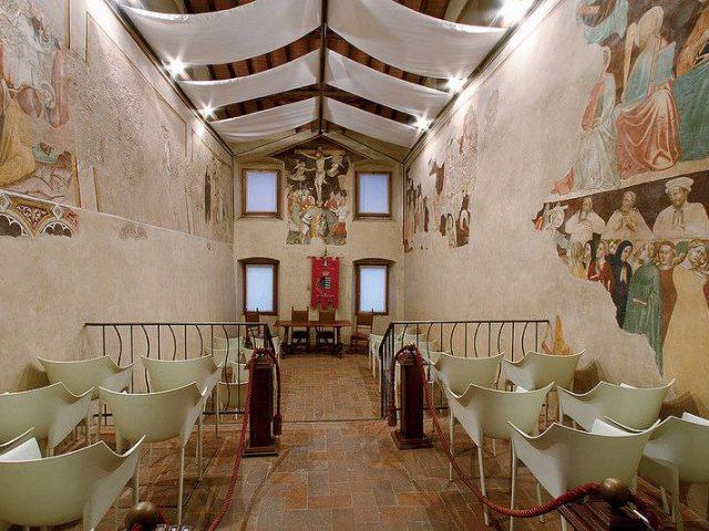 Virgin Mary's Oratory