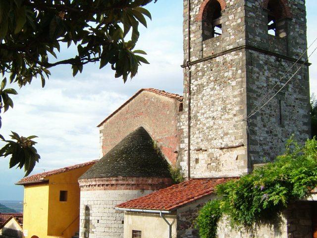 Saint Michael's church