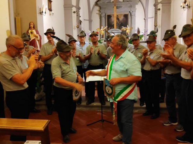 San Rocco celebration