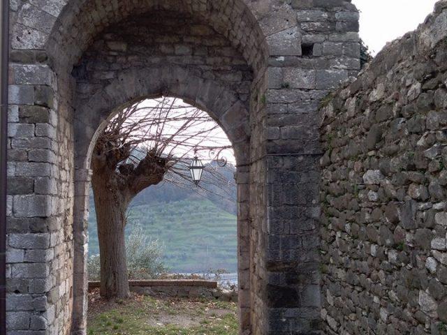 Gabella gate