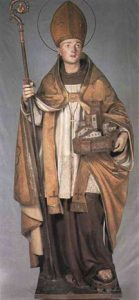 Statua di San Lodovico