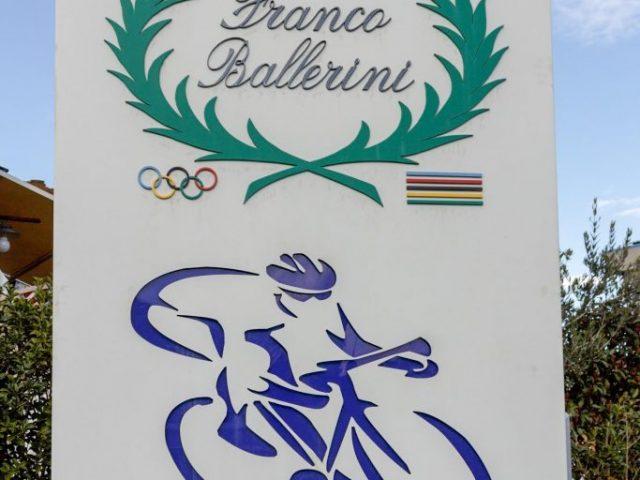"""""""Franco Ballerini"""" sports area"""