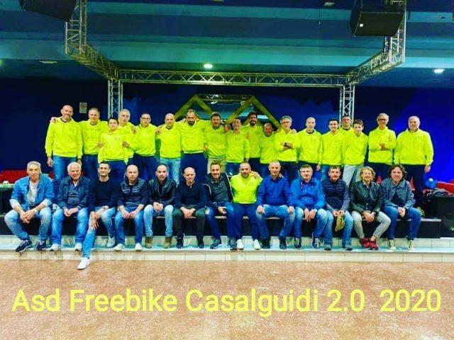 Asd Freebike Casalguidi 2.0